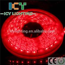 5mm width led strip, sound activated rgb led strip light, constant current led strip