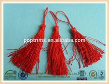 2014 Newest curtain handmade tassel fringe