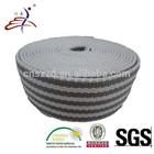 Cotton Webbing Belt Material Stripe
