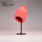 Plain walmart knitted winter hat wholesale