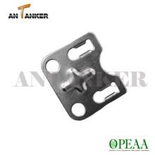 small engine parts PLATE,PUSH ROD GUIDE(Metal Only) for GX120 GX160 GX200 GX240 GX270 GX340 GX390