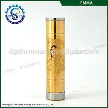 2014 new arrival!!! electronic cigarette brass monkey/emma mod