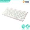 Bluetooth 3.0 mini wireless portable bluetooth keyboard