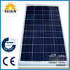 2014 new product 25w poly solar panel for solar system