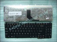 Hotsale keyboard replacement for lenovo g550 g555 tablet teclado Black US SP AR RU JP