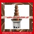 grande capacité 2014 base fontaine de chocolat