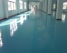 Epoxy Polished Concrete Floors Finish Coatings