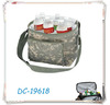 Custom outdoor camo cooler bag