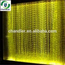 China Factory Wholesale LED Curtain/LED Light Stage Curtain/LED Christmas Light