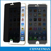 """2way 180 degree Privacy Screen Protector Filter Film Anti Glare for Apple iPhone6 4.7"""""""