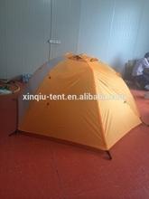 Aluminium pole Camping Tent