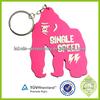 Big Sell,Different Design,2D,3D,Non-toxic, pvc custom rubber key cover