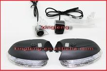 360Degrees Camera System For 2012 Passat CC