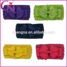 Make Kids Crochet Headbands Simple Knit Headbands (CNHB-1309033)