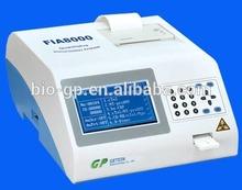 Clinical laboratory diagnostics for blood testing-FIA8000
