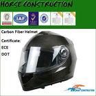 motorcycle full face helmets (DOT&ECE certification)