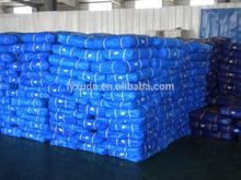 high quality polyethylene tarp / tent fabric / plastic sheets