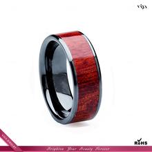 tungsten carbide ring/high quality tungsten jewelry/wholesale tungsten wedding ring VJR-055