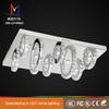 retractable ceiling light fixtures