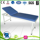BDC104 hospital stainless steel exam room patient tables