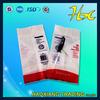 ziplock packing bag/Eco Friendly Custom Printed Mobile phone case bag/machine
