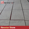 white marble stone tile for floor and wall