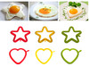 Pretty Cute Christmas Series kitchenwares egg mold ,egg ring,boiled egg tool