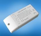 12V 24V constant voltage ETL UL led dimmable driver