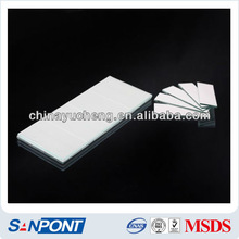 SANPONT Glass Sheet Wholesale Silica Gel TLC Plate Agent Wanted