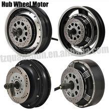 12kw Hub Motor