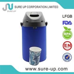 Fashionable double wall popular s/s vacuum coffee pot/vacuum jug