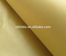 excellent abrasion resistance aramid fiber cloth