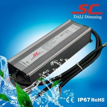 Good dimming performence constant current 100W DALI dimming power supply 700mA 900mA 1050mA1400mA ip66