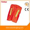 100%polyester professional manufactory safety work vest pockets