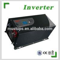 offline Grid Tie Solar Inverter For 5000W Solar Panel