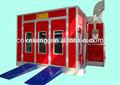 Ce aprovado kx-sp3200b cabines de pintura para carros