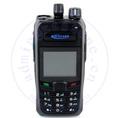 Kirisun s760 datatemp mp digital walkie talkie uhf 400-470 mhz 256ch 4w modelos digitais de emergência de alarme de rádio em dois sentidos a7117a alishow