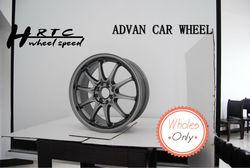 Exclusive!! HRTC aftermarket ADVAN WHEEL for wholesale