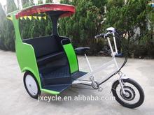 2014 new style rickshaw motorcycle