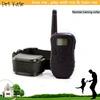 High Quality Dog Training Supplies LCD Remote Dog Shock Collars