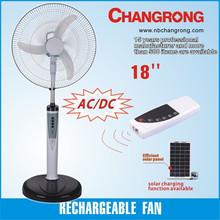 hot sale 12V solar powered fan solar dc fan