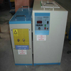 simple melting furnace small induction furnace gold melting furnace