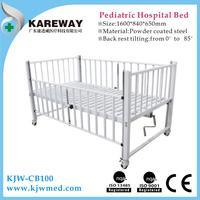 One crank pediatric bed,medical child bed,kids beds hospital