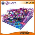 Children game equipment for indoor