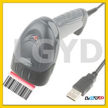 USB Laser Barcode Scanner EAN UPC Reader (XYL-8805)