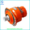 Poclain MS18 MSE18 hydraulic motor for sale