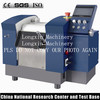 high quality hottest triple roller grinder |computer three rolls miller machine