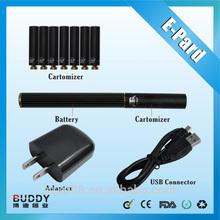 large vaporizer smoking BUD E-pard e-cigarette smart e cig wholesale