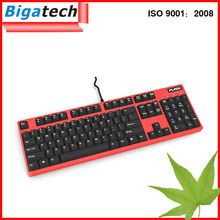 Best USB Wired Mechanical keyboard learn computer keyboard