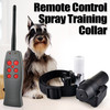 Remote Control Dog Bark Collar Spray Refills & Citronella Spray For Barking Stubborn